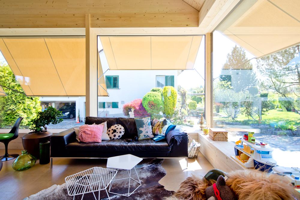 schöne umbauten von nijo architekten, Innenarchitektur ideen
